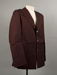 Uniform Jacket [Northerner Guard]; A Levy Limited (New Zealand), New Zealand Rail; 2013.375