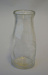 Bottle [Milk Bottle]; Ambury's Limited (New Zealand, estab. 1893, closed 1965); 2015.116