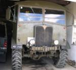 Vehicle [Matador Gun Tractor]; 1940; 1979.163