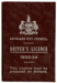 Driver's licence to drive : Mrs Jessie Elizabeth Horton; Auckland City Council (closed 2010); 1934; 96/005/001