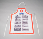 Apron [National Airways Corporation]; National Airways Corporation (New Zealand, estab. 1947, closed 1978); 1978; 2006.247