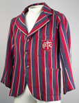 Blazer [Auckland Tramways Football Club]; Auckland Transport Board; 1986.63.1