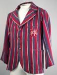 Blazer [Auckland Tramways Football Club]; Auckland Transport Board; 1986.63.1