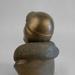 Bust [Jean Batten]; Marshall Watt; 1988; 2006.62