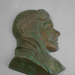 Sculpture [Head of Jean Batten]; 2005.23