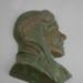Sculpture [Head of Jean Batten]; 2005.23