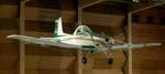 Aeroplane [Cessna A188 AGwagon]; Cessna Aircraft Company; 2005.75
