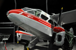 Aircraft [de Havilland DH89A Dragon Rapide]; The de Havilland Aircraft Company Limited (England, estab. 1920, closed 1964), National Airways Corporation (New Zealand, estab. 1947, closed 1978); 1938; 1982.743