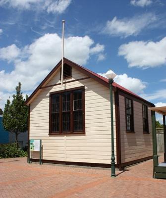 Awahou South School building ; Whanganui Education Board; 1902; 77/186/1