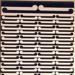 Genealogy II; Gordon Walters; 1967; 71/14