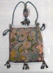 Drawstring Purse, Circa 1500 - 1509, 78/7/536