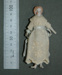 Small girl doll ; 1840 - 1841; 74/350/2