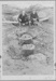 Black and white photograph of Moa footprints; Mr  Tremaine , George; 1912; 74/61/1