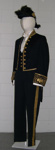 Japanese ceremonial uniform