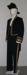 Japanese ceremonial uniform ; Kirkcaldie and Stains Ltd, and L.P. Robert & Co. Ltd. (New Zealand, estab. 1874); 1897; 378