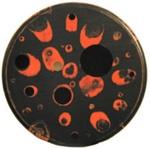 Vulgar Planet VI ; Luise Fong; 1995; 95/14