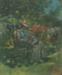 Garden Scene: Woman 'Neath Trees, Mr Nairn, James, Post 1890, 83/5