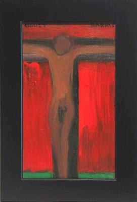 Christ ; Jeffrey Harris; 1997; 2003/27