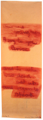 Young Man, I say to you Arise.