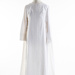 wedding dress, Mary Ogg; Enid Herbert; 1968; GO99.23