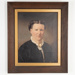 Painting, Portrait of Janet McNab; J. Moffat; 1885; B2.52