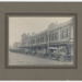 Photograph, Taxis Main Street Gore; C. Gaynor Clayton; 1921; A14.11o