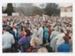 Photograph, Seddon Memorial Hospital protest; Unknown maker; C. 10 June 1989; A8.13AL.19