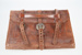 Satchel, Robert McNab M.P.; Unknown maker; 1890-1917; GO2011.25