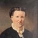 Painting, Portrait of Janet McNab; J. Moffat; 1880; GO.B2.52