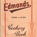 Cookbook [Edmonds Cookery Book]; T J Edmond, Christchurch; 1955; 336