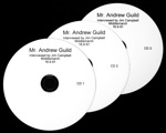 Recording; Disc, Compact [Mr Andrew Guild]; Campbell, James Ross (Jim);  16.09.1991; 2011.4.4-6