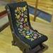Cover, chair; Marion Agnes Cunningham; Est 1930s; 320