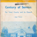 Book [Century of service: The Taieri County and its council 1877-1977]; Farrant, Edgar; Sep 1976; 2011.11