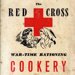 Book [The Red Cross Wartime Rationing Cookery Book]; New Zealand Red Cross Society; 1944; 2011.59