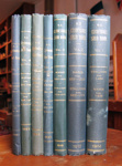 Reference books [Clydesdale Stud Books]; Coulls, Culling & Co Ltd; 2011.6.1-7