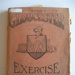 Scrapbook of Ellesmere Guardian newspaper cuttings 1945-1953; Stalker, Ellesmere John; LDHS093