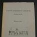 Saint Stephen's Church Lincoln: historical notes; Holmes, John; LDHS226