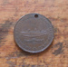 Coin; 1901; XOPO.109