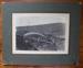 Photograph ['Sluicing claim on Ophir Hill']; 19th Century; XOPO.23
