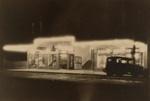 Majestic theatre - Tutanekai Street, Thatcher, Herbert, Circa 1945, OP-858
