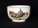 Sugar bowl; Royal Vale China; 1948-1954; 1983.20.1
