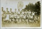 Te Arawa rugby team; Unknown; Circa 1950; 2010.33.14