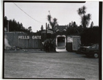 Entrance to Hells Gate, Adams, Mark, 20/09/1984, OP-4890