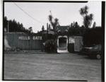 Entrance to Hells Gate, Adams, Mark, 20/09/1984, OP-4890