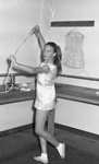 Girl with skipping rope; Jack Lang; 1967; 2010.100.1580