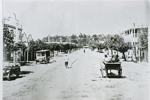 Tutanekai Street, Rotorua., Circa 1919, CP-189