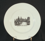 Plate; RKG; Unknown; 1994.28.13