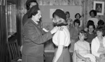 Girl Guides Fashion Show; Jack Lang; 1966; 2010.100.743