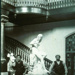Foyer of The Bath House, Haughton, W., Circa 1910?, OP-6106
