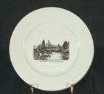 Plate; RKG; Unknown; 1994.28.14